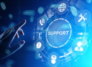 IT Support by Super Cloud IT Solutions