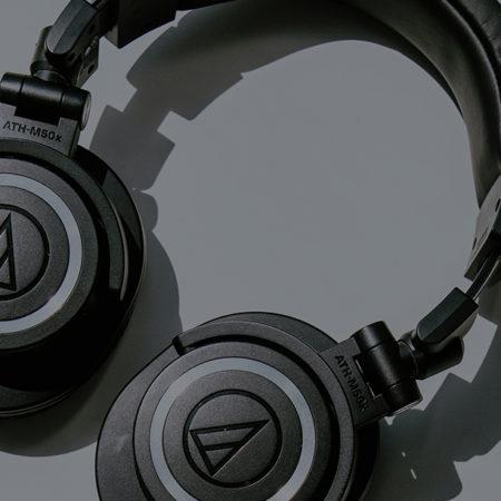 Media Headphones